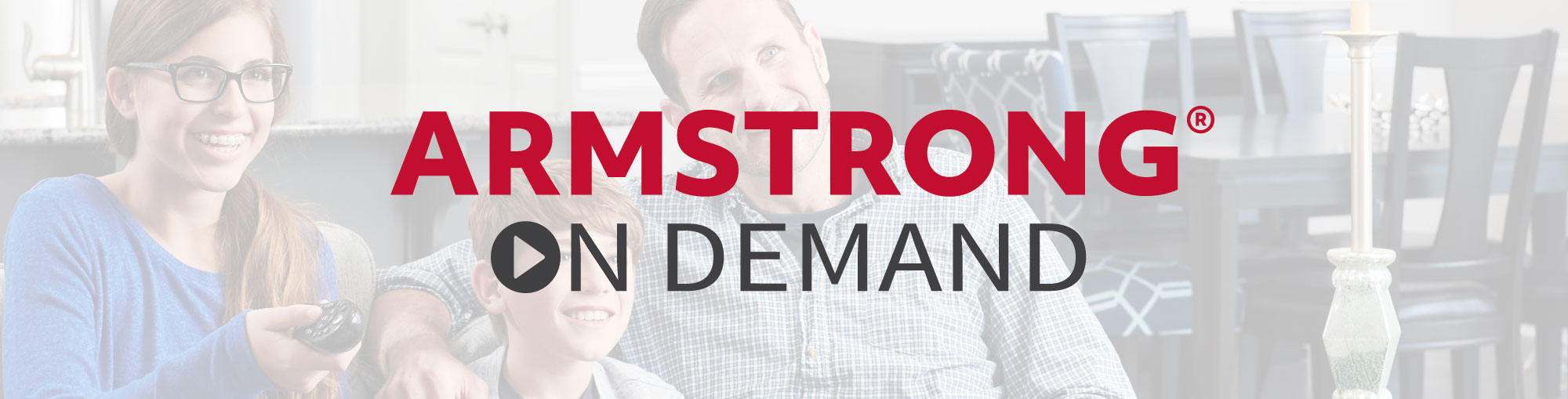 Armstrong On Demand