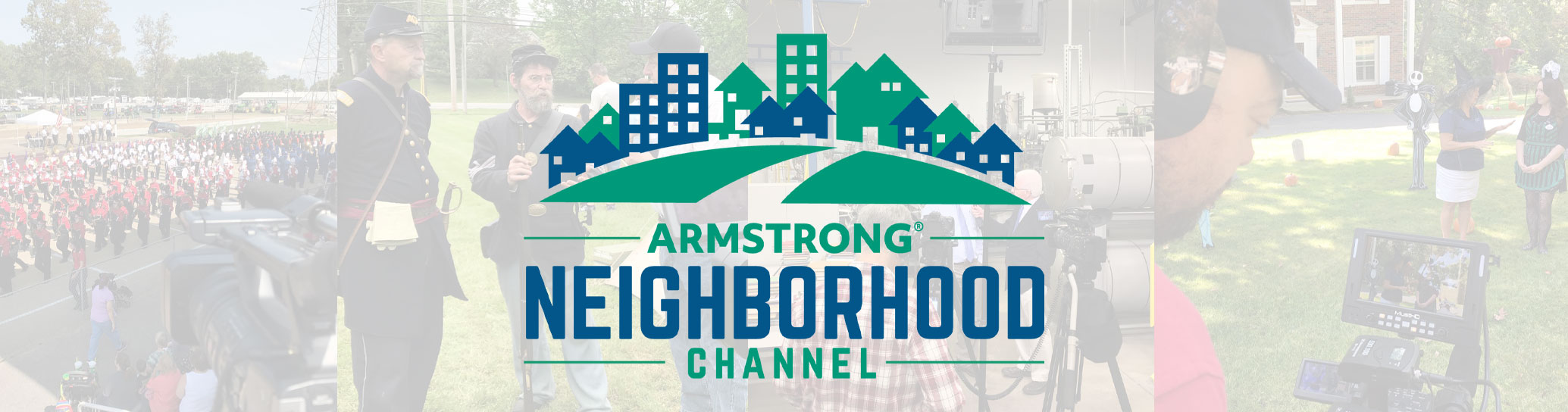Armstrong Local Programming