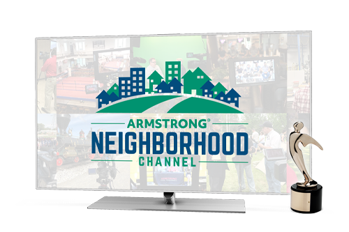 Armstrong Neighborhood Channel Local Programming