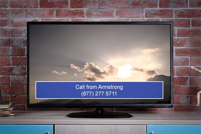 Caller ID on TV Support - Armstrong