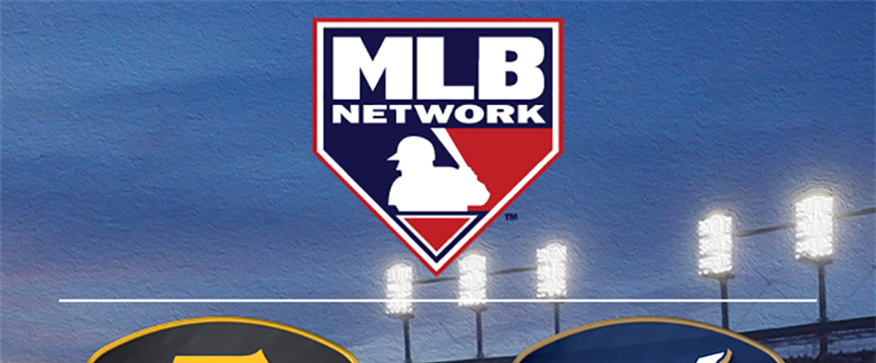 MLB NETWORK: Pirates VS Brewers