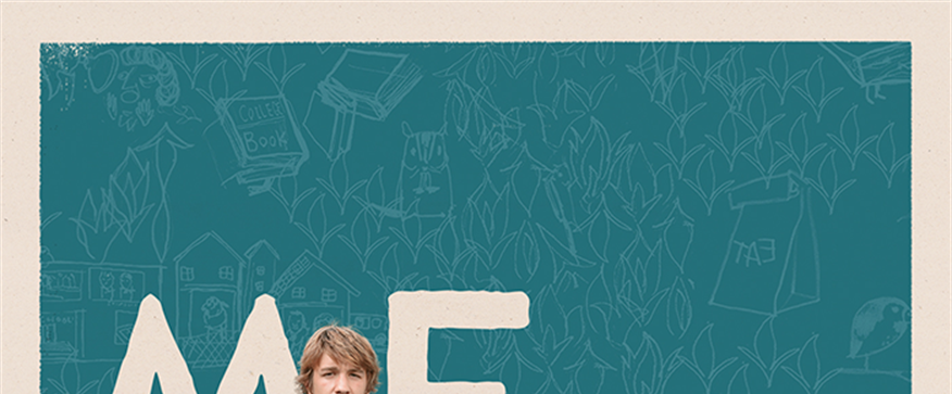 Award Winner: Me and Earl and the Dying Girl