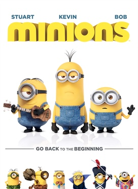 Family Favorite: Minions