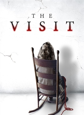Award Nominee: The Visit