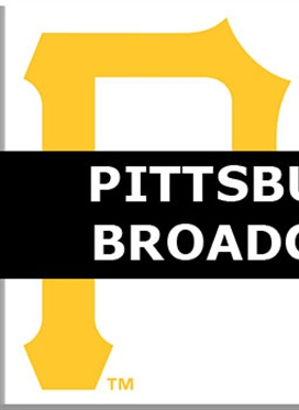 Pittsburgh Game Broadcast Alert