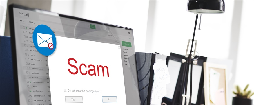 Recent Email Scams Taking Victims