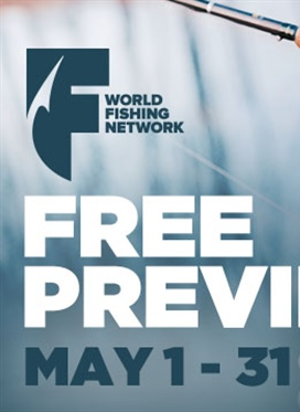 World Fishing Network Free Preview!