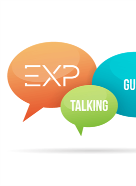 Coming Soon…The Talking Guide!