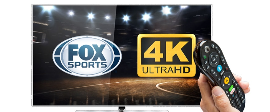 Are You 4K Ready?