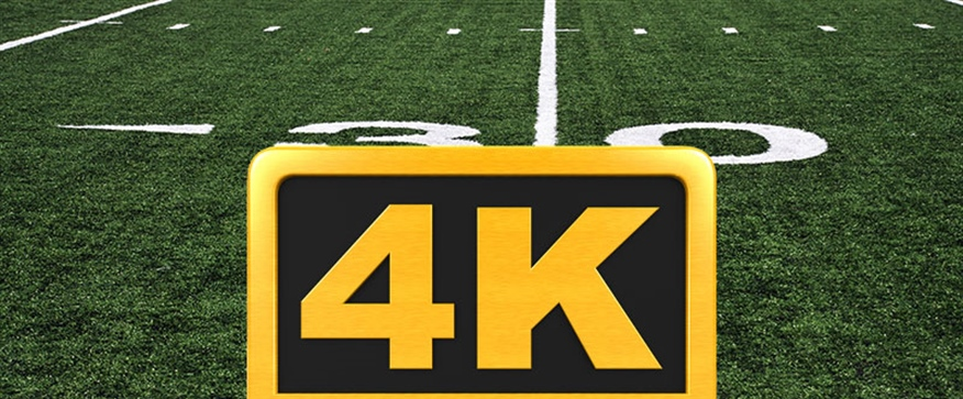 Are You Ready For Even More 4K Content?